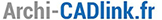 Lien vers Archi-cadlink le forum de discussion exclusif pour Archicad