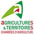 Chambre Agricole du calvados - Agriculture et territoires.