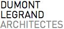 Dumont Legrand Architectes associés.