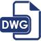 Fichier DWG fournit par votre projeteur BiM