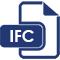 Fichier ifc fournit par votre BiM modeleur