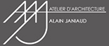 Atelier d'architecture Alain Janiaud.