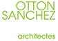 Otton Sanchez Architectes.