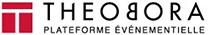 Theobora events - Plateforme événementielle.
